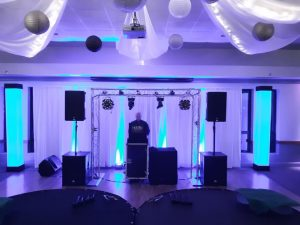 Event Uplighting Services in Bay City, MI