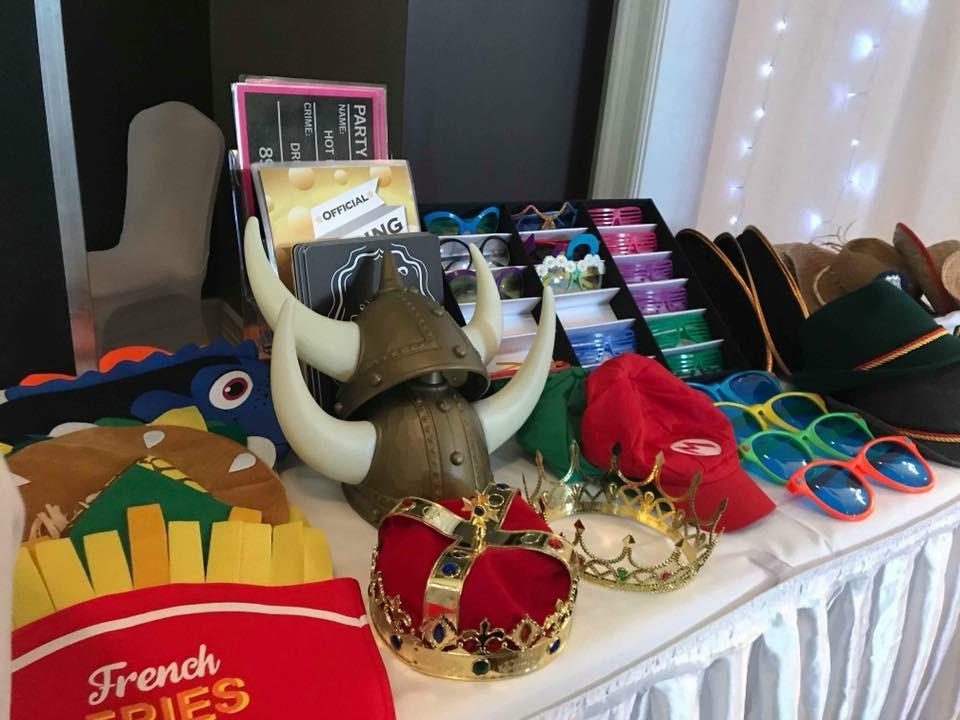 Photo Booth Rentals Saginaw & Bay City MI | Nightlife